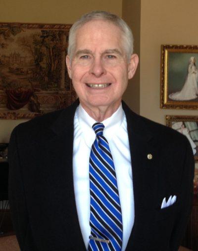 Tom Boyd, Board Member