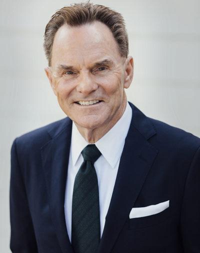 Dr. Ronnie Floyd, Chairman