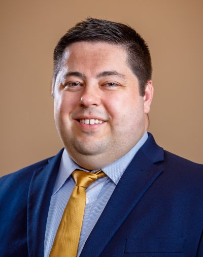 Josh Clemmons, Trust/Tax Accounting Manager
